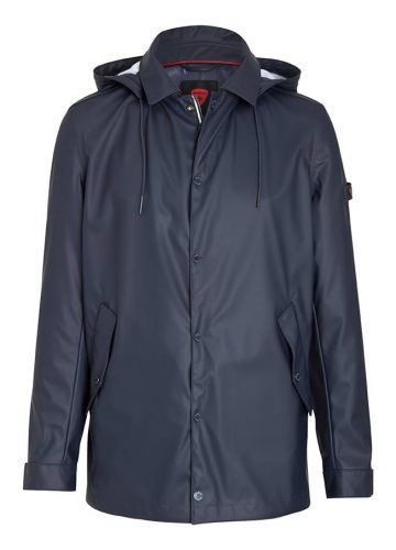 Jacket Original Strellson WindBreaker 14 Morfil Black