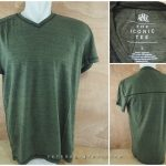 Kaos Original Rock & Republic Iconic Tee Dark Green