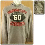 Hoodie Old NAvy NFL Apparel Womens Kansas City