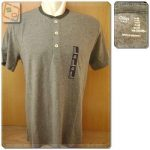 Kaos Gap Kancing Original Grey