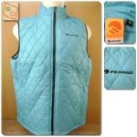 Vest Ferrino Quilted Original Blue