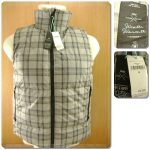 Vest Gap Outdoor Grey