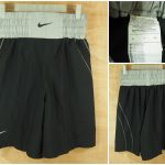 Celana Nike Boxing Black Original