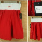 Celana Nike Boxing Red Original