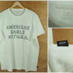 Kaos American Eagle NY USA Original