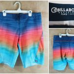 Celana Pantai Billabong Recycler Fluid Pro